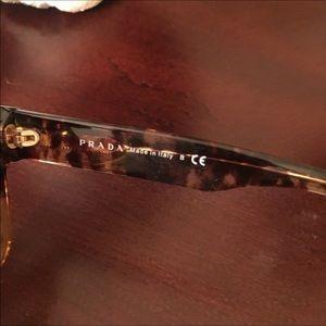 Prada Accessories - Authentic Prada Frames